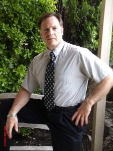 Dr. Mitch Kosheff